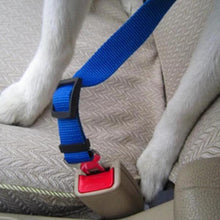 Load image into Gallery viewer, Pettyseat Seat Belt For Pets My Pets Gate