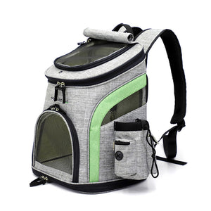 Modern Outdoor Backpack