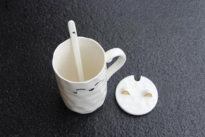 Spoony Cat Mug My Pets Gate