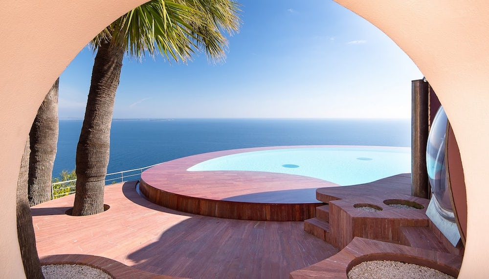 Palais Bulles / Bubble Palace
