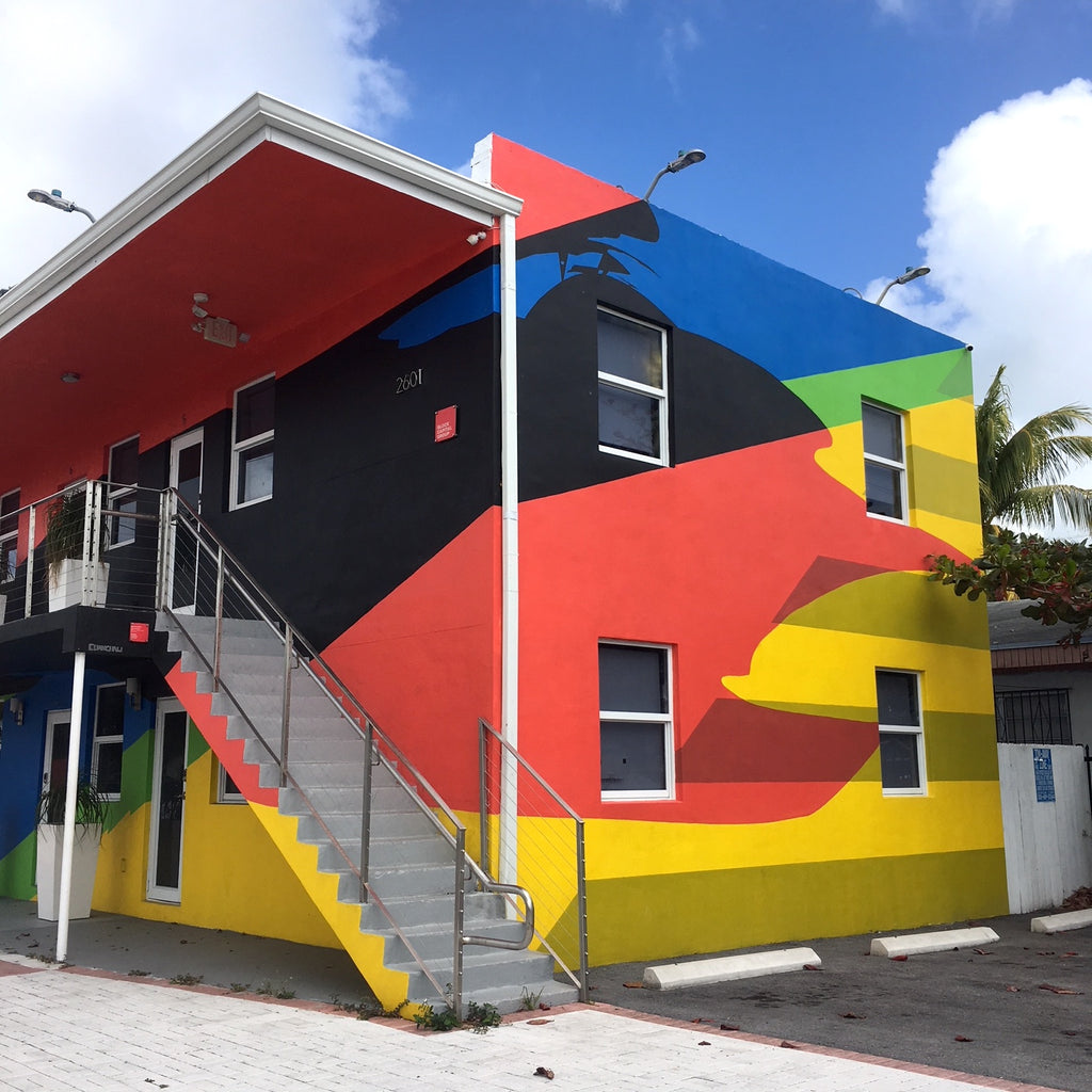Wynwood Buildings