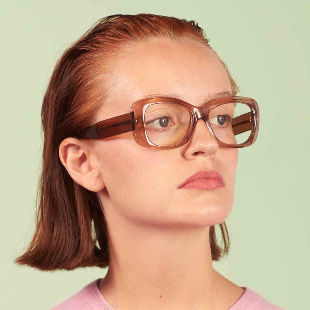 Noughties / 00s Cutler and Gross 0742 Glasses Frames