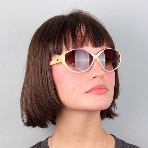 Vintage Charles Jourdan Sunglasses