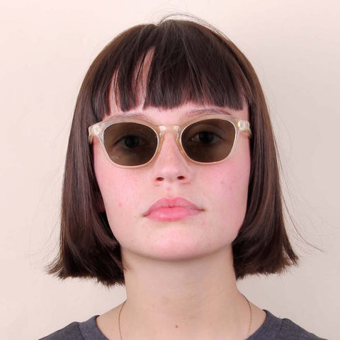 Vintage Kitten Sunglasses