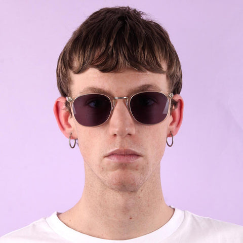 Vintage Cutler And Gross Sunglasses
