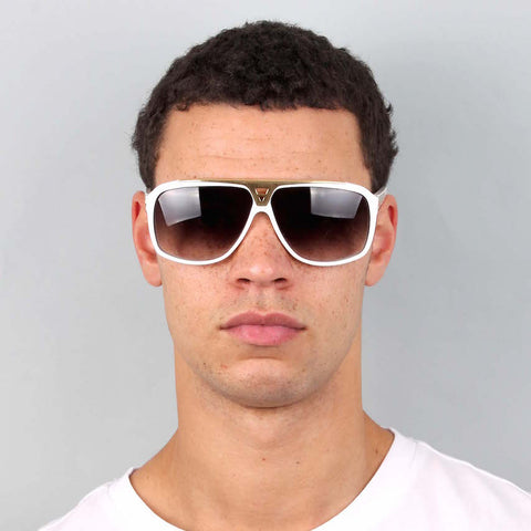 00s Louis Vuitton Evidence Sunglasses