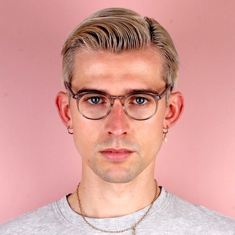 "Salt ""Mitch"" Glasses Frames"