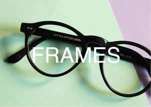 vintage glasses frames