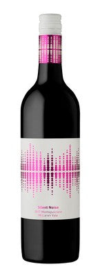 Silent Noise Montepulciano - NEW TO WINYL