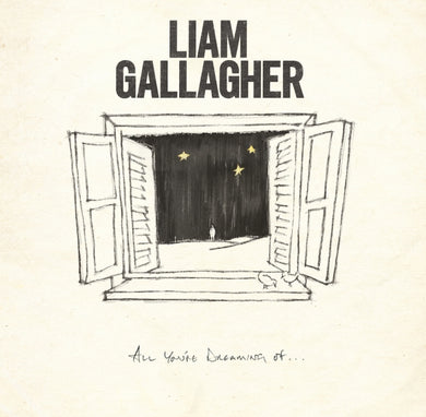 Liam Gallagher - All You're Dreaming Of 12
