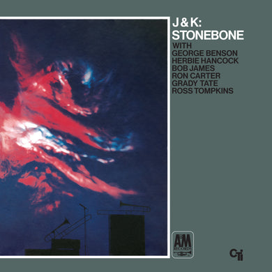 J.J Johnson & Kai Winding -J&K: Stonebone