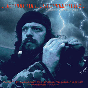 Jethro Tull - Stormwatch 2