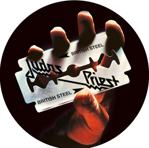 Judas Priest - British Steel (PIC DISC)