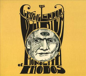 The Claypool Lennon Delerium - Monolith of Phobos