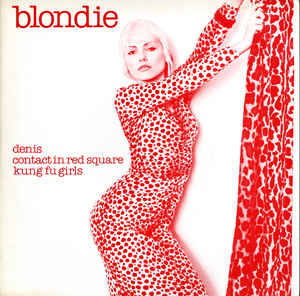 Blondie - Denis 12""