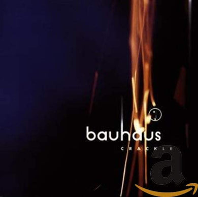 Bauhaus - Crackle (DBL)