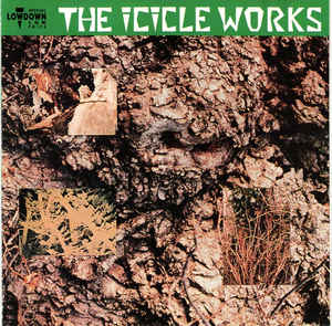 The Icicle Works ‎– The Icicle Works