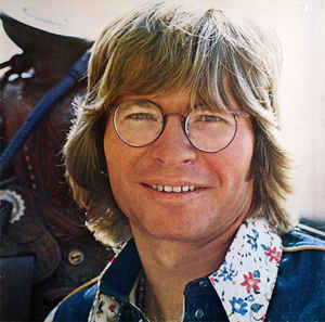 John Denver ‎– Windsong