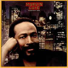 Marvin Gaye ‎– Midnight Love