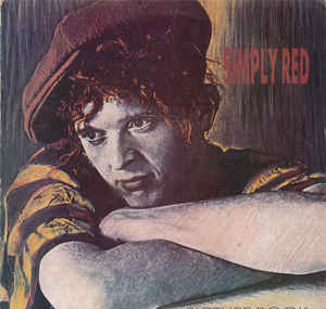 Simply Red ‎– Picture Book