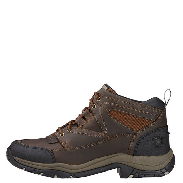 Ariat Men's Terrain Distressed Brown side