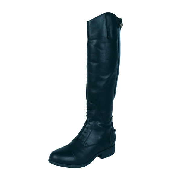 Ariat Women's Bromont Tall H2O Black 10004058