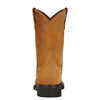 Ariat Men's Sierra Aged Bark  Soft Toe 10004986 hee;
