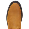 Ariat Men's Sierra Aged Bark  Soft Toe 10004986 toe
