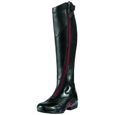 Women's Volant Vented Tall Front Zip