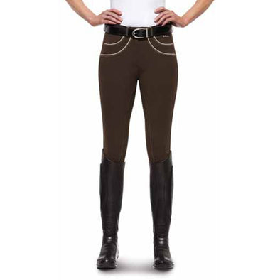 Olympia Fashion Full Seat Breech