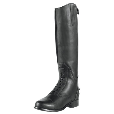 Ariat Kid's Junior Bromont Tall H2O Black 10011040