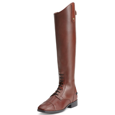 Women's Challenge Contour Square Toe Field Zip