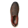 Ariat Men's Skyline Slip-on Dark Chocolate 10020057 top