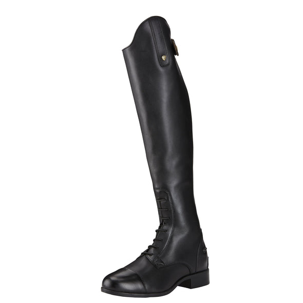 Ariat Women's Heritage Contour II Field Zip Black 10020164