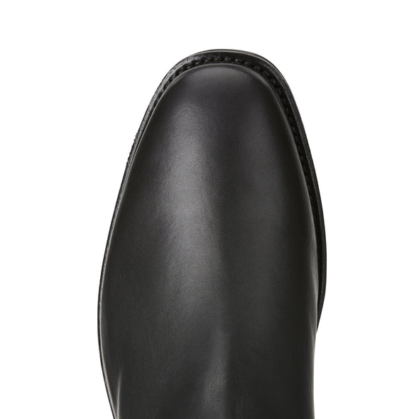 Ariat Men's Stanbroke Black - toe