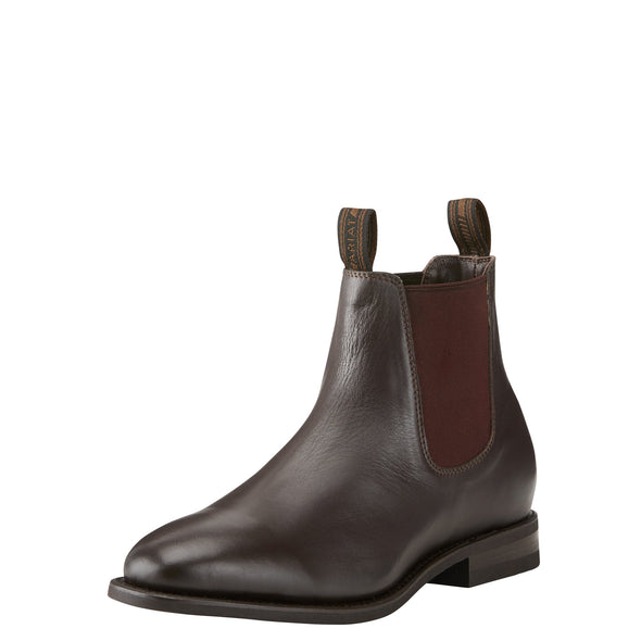 Ariat Men's Stanbroke Chestnut 10021575