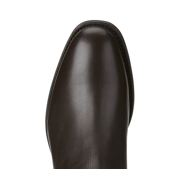Ariat Men's Stanbroke Chestnut toe