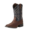 Ariat Kid's Tycoon Brazen Brown 10021591