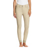 Ariat Women's Tri Factor Grip Full Seat Breech Tan 10021777