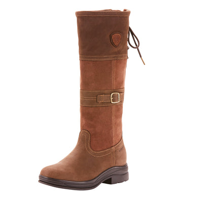 Ariat Women's Langdale H2O Java 10024982