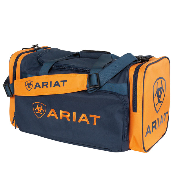 Ariat JR Gear Bag Orange / Navy 4-500OR