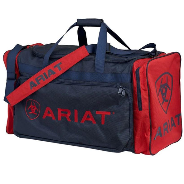 Ariat JR Gear Bag Red / Navy 4-500RD