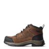 Ariat Men's Telluride Work H2O Composite Toe Distressed Brown 10029531 side