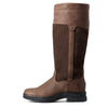 Ariat Women's Windermere II H2O Dark Brown 10029553 side