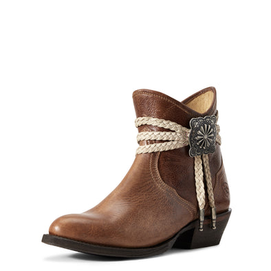 Ariat Women's Circuit Sage Dark Tan 10029663