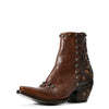 Ariat Women's Diva Warm Cognac 10029668