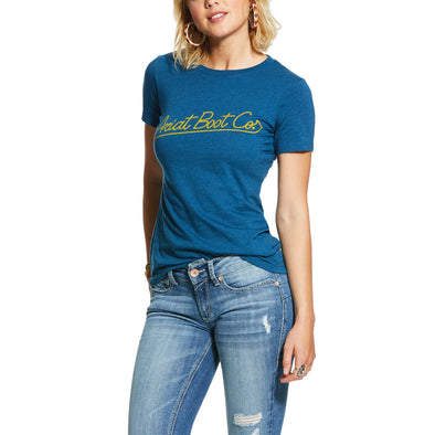 Rope Ariat Co Tee