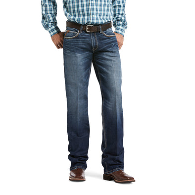 Ariat M4 Low Rise Stretch Jayden Boot Cut Pine 10033511