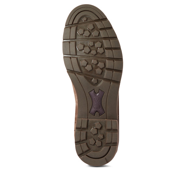 Ariat Women's Sutton H2O Taupe 10034027 outsole