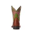 Cattle Cate Copper Penny Green 10034066 Ariat heel